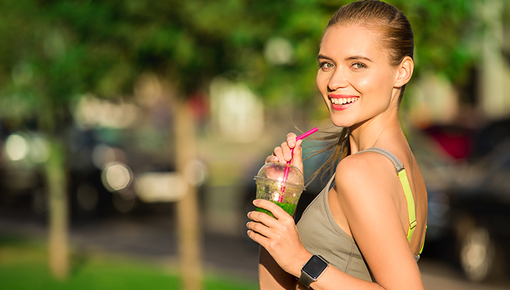7 tips – How to get fit for Summer