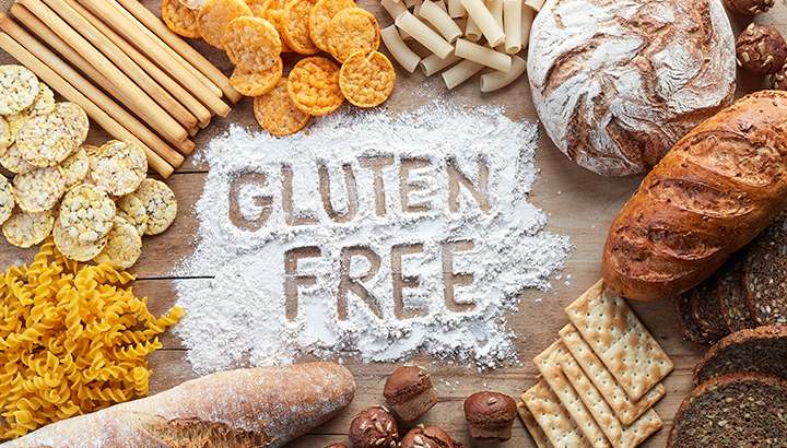 Would you go gluten free?